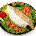 Stuffed Whitefish