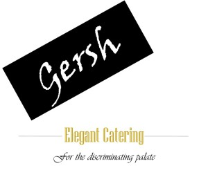 GERSH Logo