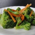 Broccoli & Carrot