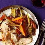 Herb Roast Turkey